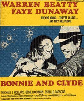 Bonnie und Clyde - Bild 1 von 9