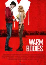 Warm Bodies - Poster