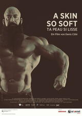 A Skin So Soft - Poster