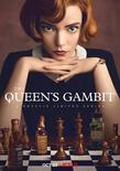 Queens gambit xlg