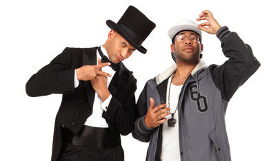 Key & Peele mit Keegan Michael Key und Jordan Peele - Bild 8
