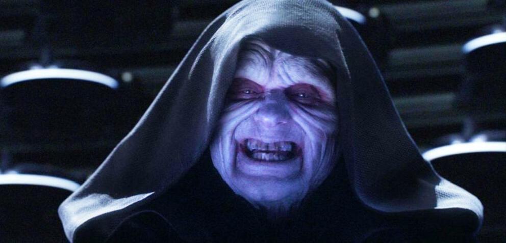 Imperator in Star Wars