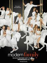 Modern Family - Staffel 7 - Poster