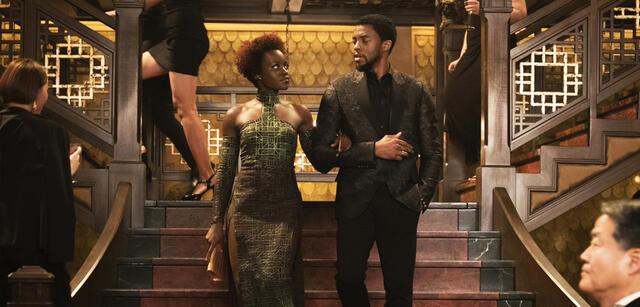 Black Panther - Gruseliges Detail aus der Comic-Vorlage bleibt uns ...