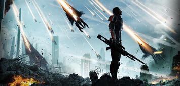Bild zu:  Mass Effect