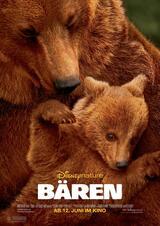 Bären - Poster