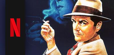 Chinatown mit Jack Nicholson