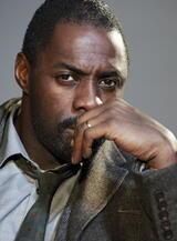 Poster zu Idris Elba