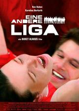 Eine andere Liga - Poster