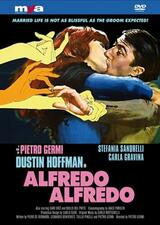 Alfredo, Alfredo - Poster