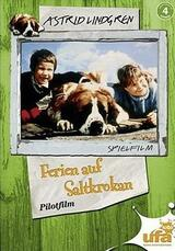 Ferien auf Saltkrokan - Poster