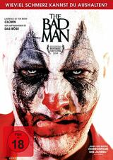 The Bad Man - Poster