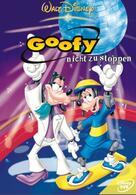 Goofy nicht zu stoppen