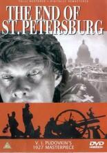 Das Ende von St. Petersburg