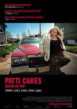 Patti Cake$ - Queen of Rap - Poster