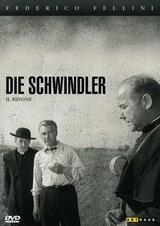 Die Schwindler - Poster