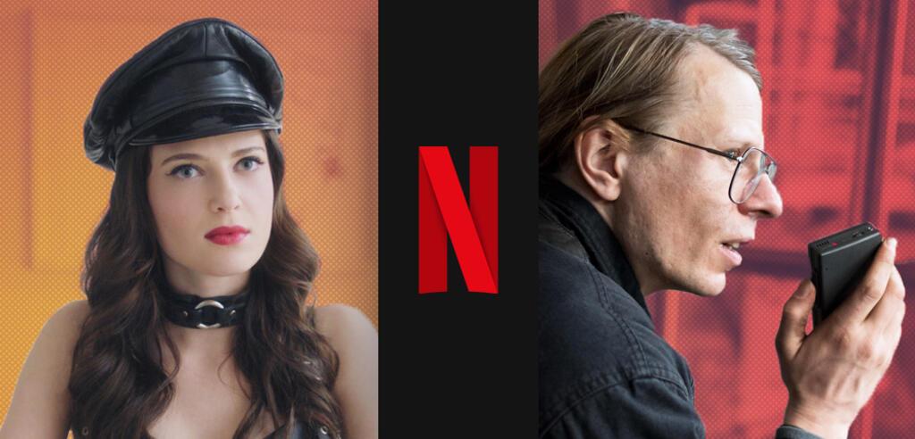 Bonding und Gundermann sind neu auf Netflix