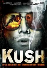 Kush - Poster