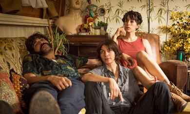 Anker der Liebe mit Natalia Tena, Oona Chaplin und David Verdaguer - Bild 3