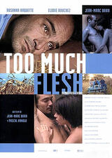 Too Much Flesh - Poster