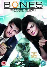 Bones Die Knochenjägerin Staffel 7