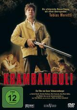 Krambambuli - Poster