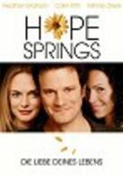 Hope Springs - Die Liebe deines Lebens