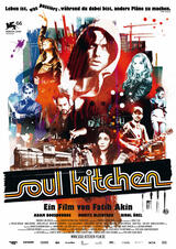 Soul Kitchen - Poster