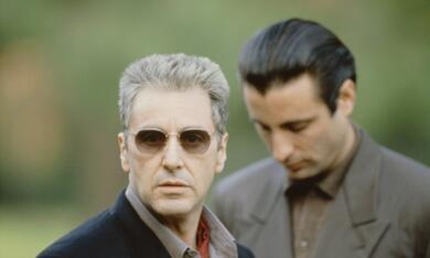Der Pate 3 mit Al Pacino und Andy Garcia - Bild 5