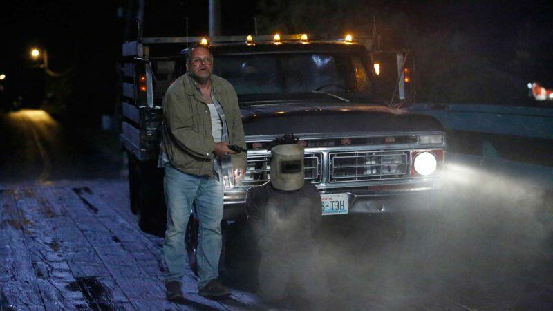 Dirk Gently's Holistic Detective Agency, Dirk Gently's Holistic Detective Agency Staffel 1