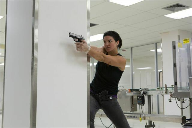 In the Blood mit Gina Carano