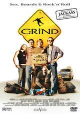 Grind - Sex, Boards & Rock'n'Roll - Poster