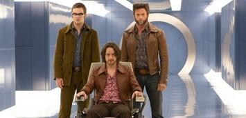 Bild zu:  Sequel zu X-Men: Zukunft ist Vergangenheit bekannt