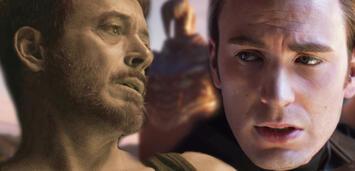 Bild zu:  Avengers: Endgame: Trauer im Trailer
