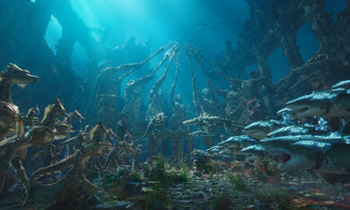 Aquaman - Bild 11