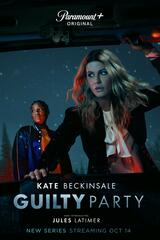 Guilty Party - Poster