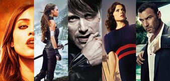 Top 25 der besten deutschen Serienstarts im Mai 2016