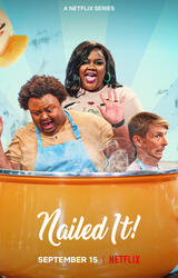 Nailed It! - Staffel 6 - Poster