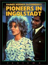 Pioniere in Ingolstadt - Poster