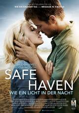 Safe Haven - Wie ein Licht in der Nacht - Poster
