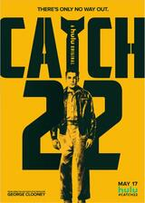 Catch-22 - Staffel 1 - Poster