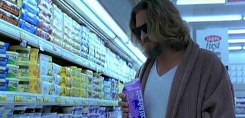 Bild zu:  Jeff Bridges in The Big Lebowski