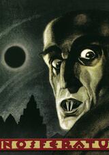Nosferatu, eine Symphonie des Grauens - Poster