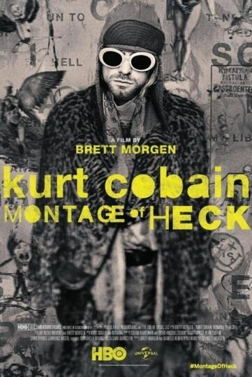 Kurt Cobain Montage Of Heck Stream Deutsch