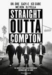 Straigh outta compton poster 01