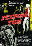 Augen der Angst - Peeping Tom