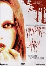 Vampire Diary - Poster
