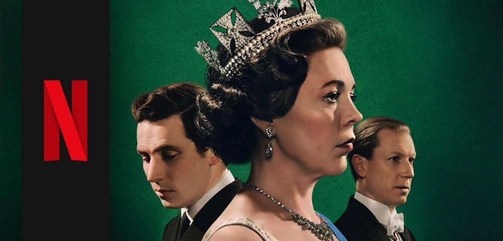 Neu bei Netflix: Diese 24 Filme und Serien retten euer Wochenende