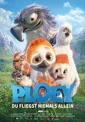 Ploey Poster