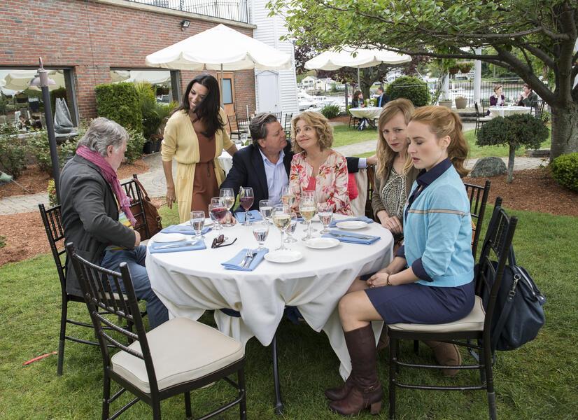 Katie Fforde: Meine verrückte Familie mit Michaela May und Wanda Perdelwitz